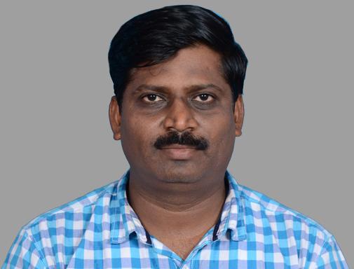 <strong>Chidanand Umranikar</strong><br>Manager<br>Outside Sales & Service