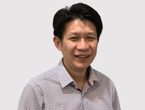 <strong>David Chang</strong><br>VP Commercial Operations<br>(Asia Pacific)