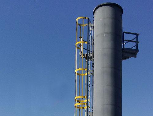 ZBRID Hybrid Thermal Oxidizer