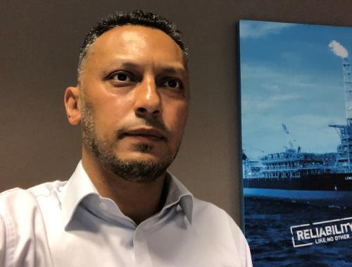 Ali Gueniche Business Development Director, Smart CombustionClick for more information.