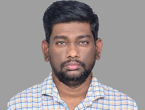 Suresh K ChelladuraiAssistant ManagerAftermarket, India
