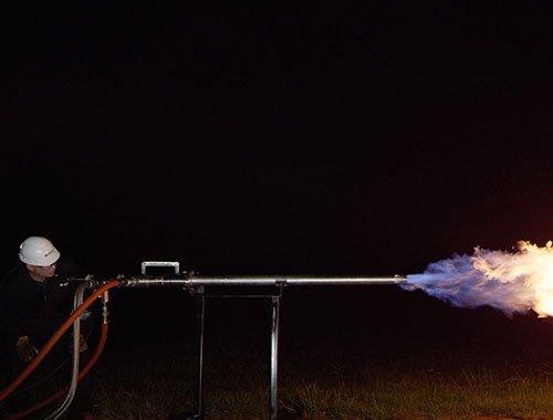 TruFire® Pilot Burner